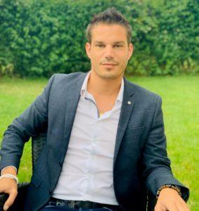 Romain Minaud, Agent Master Concessions immobilières Mayenne et Sarthe
