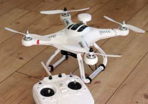 drone immo