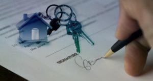 offre achat signature