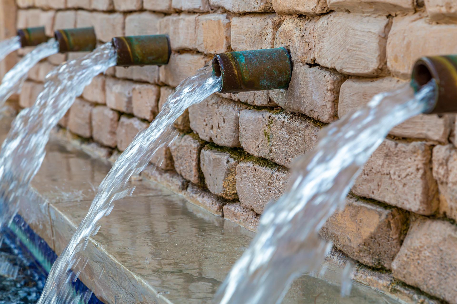 eau usée